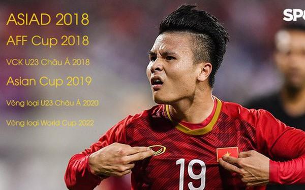 Trực tiếp bốc thăm SEA Games 2019: U22 Việt Nam có xác suất cao cùng bảng với Thái Lan