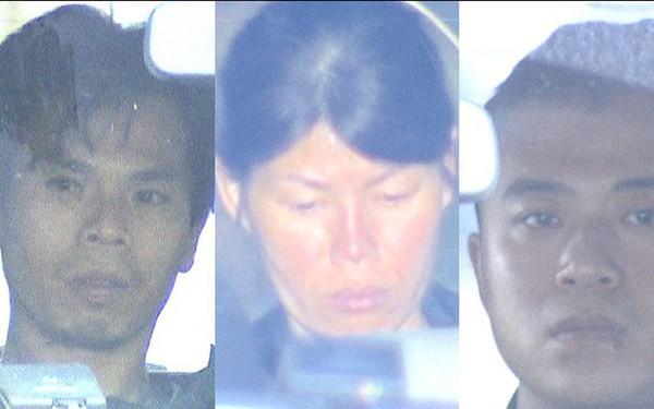 Mang 10kg thịt chó vào Nhật Bản, 3 người Việt bị cảnh sát bắt giữ
