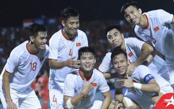 'Vũ khí bí mật' góp công vào chiến thắng của tuyển Việt Nam