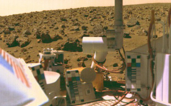 Cựu chuyên gia nghiên cứu của NASA: chúng tôi đã tìm thấy dấu vết của sự sống trên Sao Hỏa, nhưng NASA từ chối công nhận