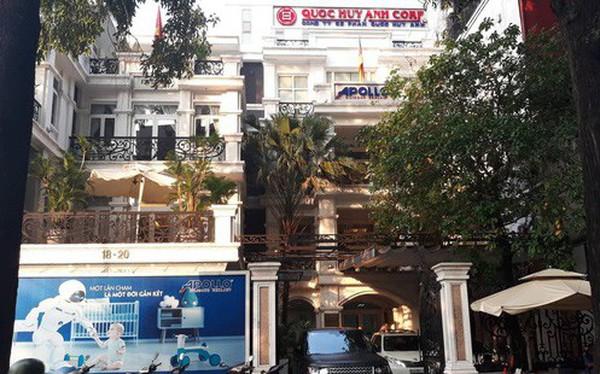 Lái xe trộm hơn 3,5 tỷ đồng của công ty cũ ở Sài Gòn