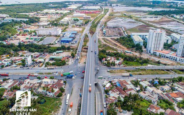 """TPHCM ráo riết """"mở đường"""" cho các nhà đầu tư lớn vào phát triển khu dô thị thông minh, BĐS khu Đông đang bùng nổ trở lại"""
