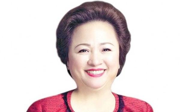 Triết lý kinh doanh của nữ doanh nhân nghìn tỷ Việt Nam