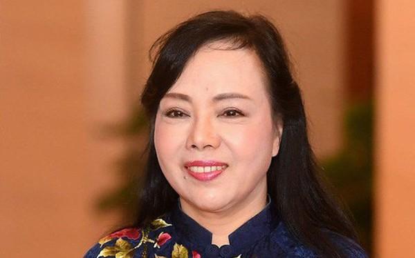 """Bộ trưởng Nguyễn Thị Kim Tiến nói về """"điều ấn tượng nhất"""" sau 8 năm đảm nhiệm cương vị Bộ trưởng"""