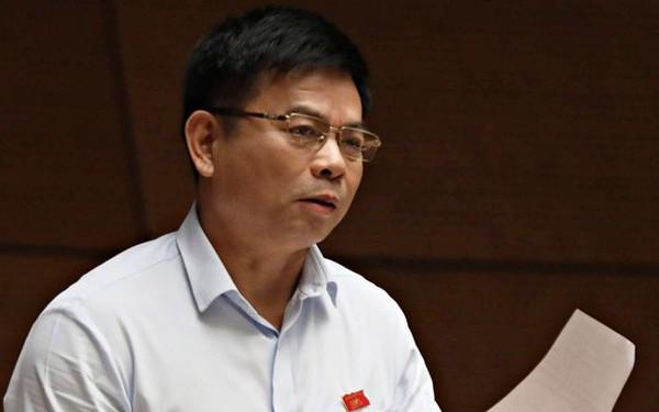 Đại biểu Quốc hội Nguyễn Thanh Hồng: Có thể khởi kiện nước sạch sông Đà, yêu cầu bồi thường