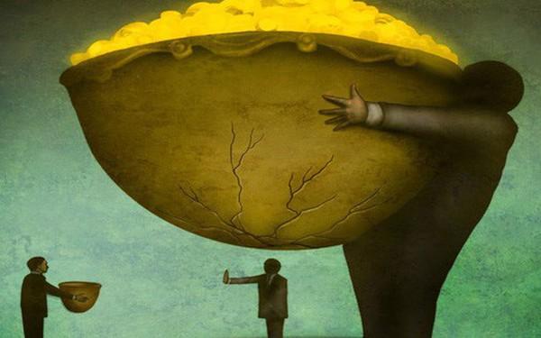 Tặng 1 bát cơm thành ân nhân, cho cả thùng thóc bị chuốc oán: Nghịch lý mà chỉ người thành công mới hiểu!