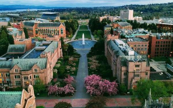 Xếp hạng 10 đại học tốt nhất thế giới, Harvard vẫn số 1