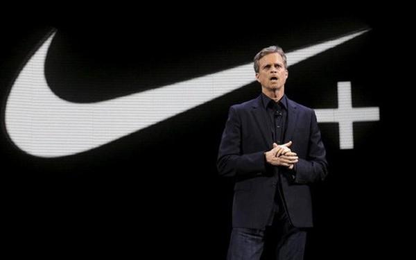 Tại sao Nike lại chọn CEO tiếp theo của mình là một chuyên gia công nghệ?