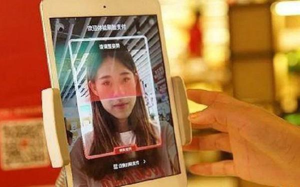 Hơn 100 triệu người Trung Quốc đang dùng công nghệ nhận diện gương mặt để thanh toán mua hàng
