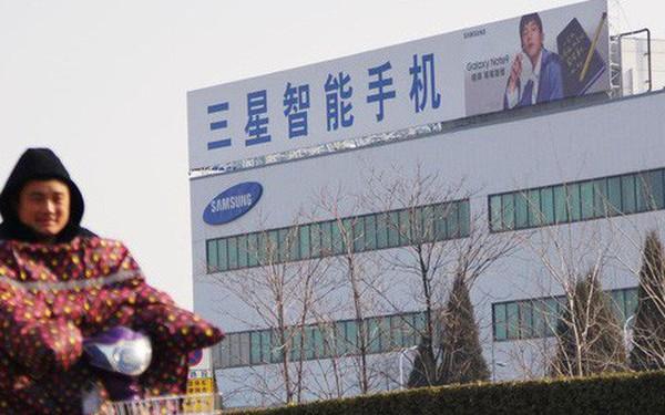 Lần đầu tiên trong lịch sử, Samsung quyết định ủy thác cho các doanh nghiệp Trung Quốc sản xuất 60 triệu smartphone