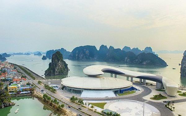 VinGroup và FLC muốn đầu tư dự án bất động sản quy mô lớn tại Quảng Ninh