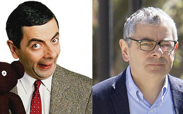 Mr Bean: Phản bội vợ theo tình trẻ đáng tuổi con, hết thời, già nua ở tuổi U70