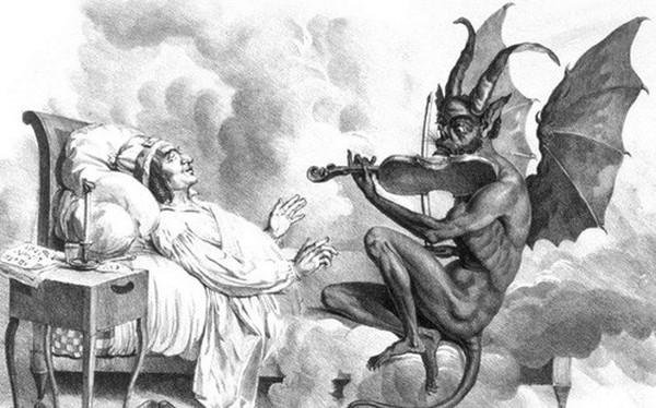 Niềm tin vào ma quỷ sinh ra để giúp các xã hội Trung Cổ kiểm soát dịch bệnh