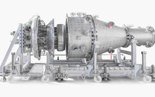 Đột phá chưa từng có: Thử nghiệm thành công động cơ Mach 5, chỉ mất 11 phút để đi hết quãng đường Hà Nội - Tp. Hồ Chí Minh