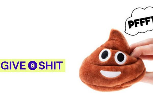 #GIVEaSHIT: Các nhà khoa học đang cần một bức ảnh chụp phân của bạn