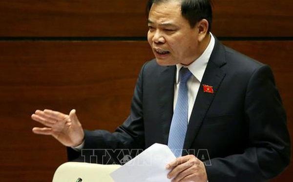 Bộ trưởng Nguyễn Xuân Cường: Cụ 83 tuổi ở Thanh Hóa kiên quyết bốn lần đem đơn lên xã xin thoát nghèo, Điện Biên hơn 100 hộ xin ra nghèo, đây sẽ là sức mạnh!