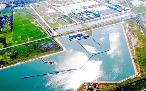 Những câu hỏi quanh nhà máy nước sông Đuống