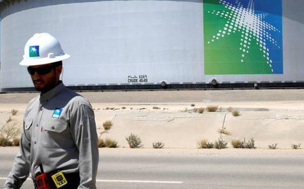 """Quyết không bỏ qua """"miếng mồi béo bở"""", Trung Quốc dự định đầu tư 10 tỷ USD vào thương vụ IPO nghìn tỷ USD của Aramco"""