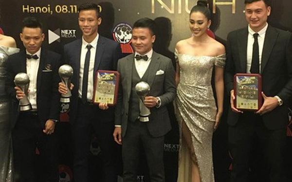 """Tuyển Việt Nam thắng lớn tại AFF Awards 2019: Xứng danh """"anh cả"""" Đông Nam Á"""