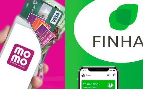 Momo là đại diện Việt Nam duy nhất trong Top50 fintech toàn cầu, Finhay lần đầu vào Top 50 công ty mới nổi