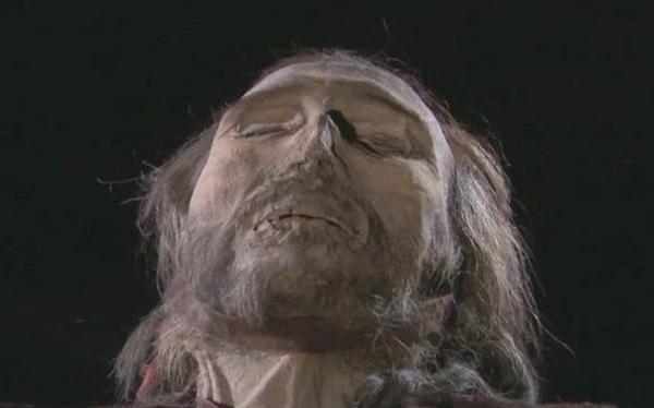 Bí ẩn về những xác ướp tại Trung Quốc, phải chăng người da trắng đã tới phương Đông từ hơn 3.000 năm trước?