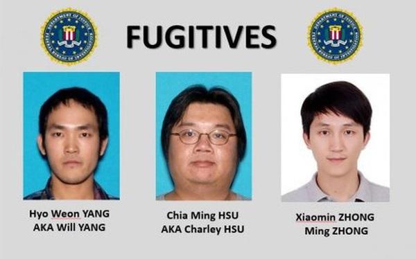 FBI phá đường dây làm giả hơn 10.000 iPhone, iPad do ba anh em sinh tại Trung Quốc cầm đầu
