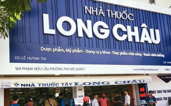 """Chuỗi nhà thuốc Long Châu kỳ vọng """"bùng nổ"""" về doanh số và có lãi từ năm 2021"""