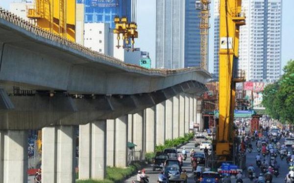 Cử tri lo 'lúc qua đời đã được đi đường sắt Cát Linh - Hà Đông chưa'
