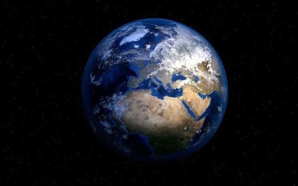 Tốc độ quay của Trái Đất tới 1.657km/h, nhưng vì sao chúng ta không cảm nhận được Trái Đất đang quay?