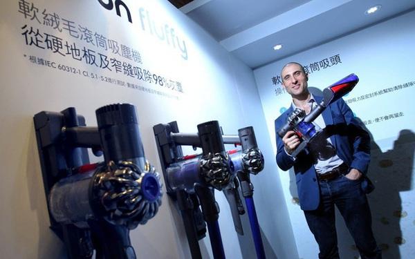 Bí quyết sinh tồn của thương hiệu đồ gia dụng siêu cao cấp Dyson ở Trung Quốc, nơi không thiếu bất cứ đồ giá rẻ gì trên đời