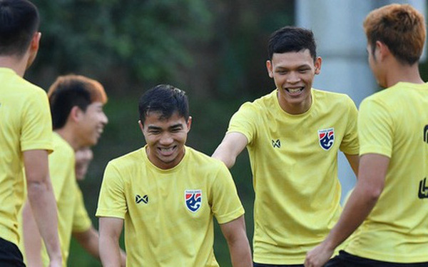 100 phóng viên Thái Lan đổ bộ sang Việt Nam tác nghiệp vòng loại World Cup 2022