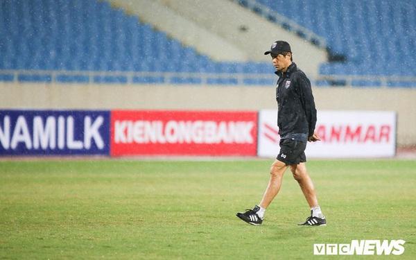 Chuyên gia: Thái Lan phải chơi tất tay, tuyển Việt Nam từ hoà đến thắng