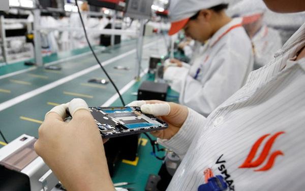 Vsmart nhận gia công cho các hãng khác, nhưng sẽ là hãng nào? Xiaomi, Google, Samsung hay chính là Apple?