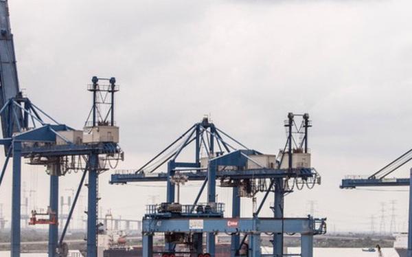 """Thủ tướng yêu cầu nghiên cứu thông tin từ Bloomberg về """"Việt Nam thiếu 4 tỷ USD đầu tư cảng biển"""""""