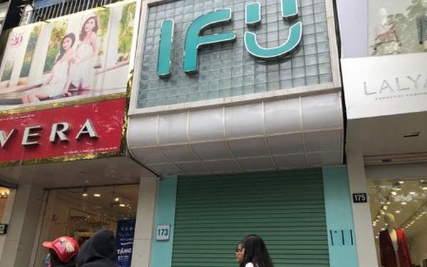 Vụ 4 tấn quần áo ngoại cắt mác: Truy tìm chủ thương hiệu thời trang IFU?
