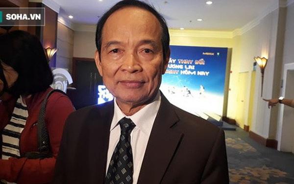 """Giáo sư Nội tiết: Nhiều người Việt mắc bệnh nguy hiểm vì thói quen thích ăn để """"màu mỡ"""""""
