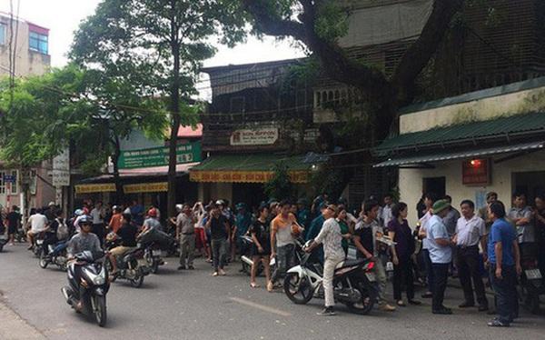 Người dân Hà Nội lại hốt hoảng khi nhà rung lắc mạnh, nghi do động đất