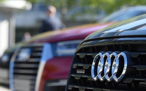 Chuyển hướng sang xe điện, Audi cắt giảm gần 10.000 nhân viên
