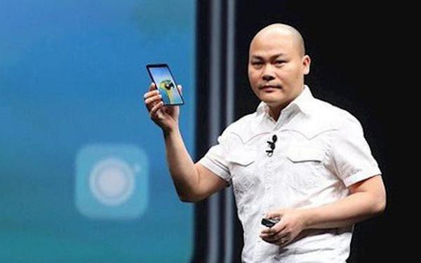 CEO Bkav Nguyễn Tử Quảng: Bphone 4 sẽ tiên phong dùng nhiếp ảnh điện toán