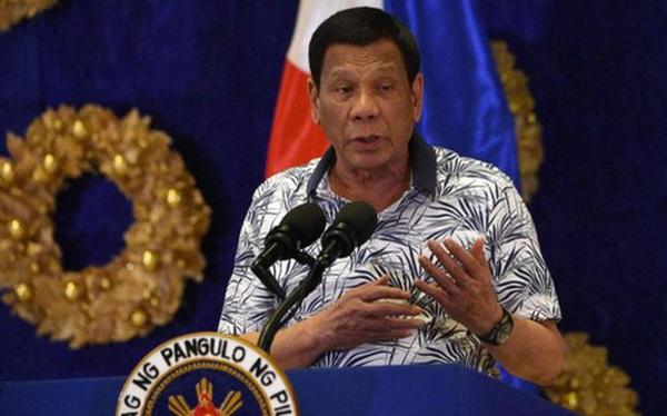 Tổng thống Philippines Duterte nổi giận với BTC SEA Games