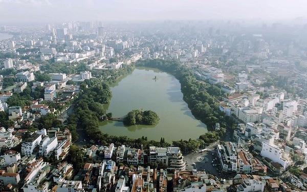 Quốc hội cho phép Hà Nội thí điểm mô hình chính quyền đô thị
