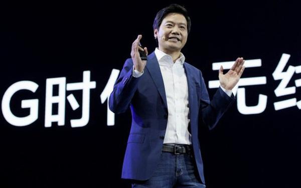 CEO Xiaomi tiết lộ bí mật đằng sau những chiếc smartphone giá rẻ của mình, cam kết smartphone 5G cũng sẽ có giá bán hấp dẫn