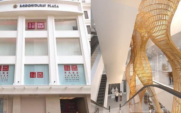 HOT: Store Uniqlo Việt Nam chính thức tháo bỏ phông bạt, hé lộ không gian ấn tượng bên trong do KTS Võ Trọng Nghĩa thiết kế