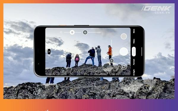 Vì sao Apple, Google, Samsung, Huawei, Xiaomi... đều tập trung phần lớn sáng tạo vào bộ phận camera trên smartphone?