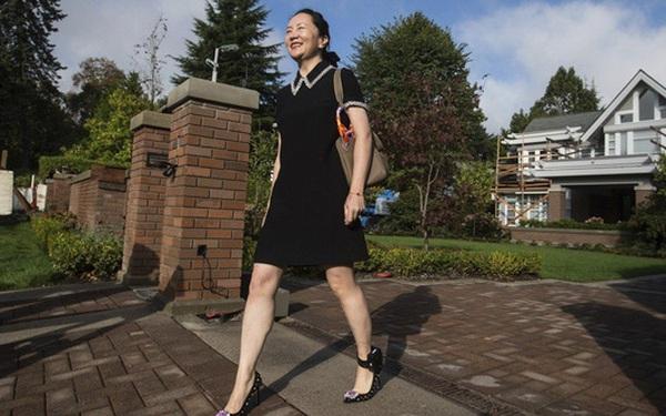 """Nhìn lại một năm sau khi """"công chúa"""" Huawei bị bắt"""
