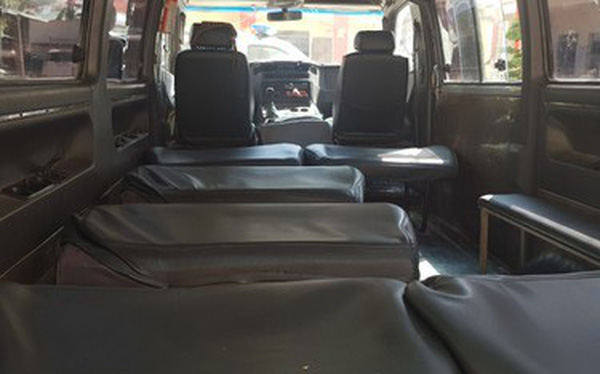Vụ ô tô hất văng 2 học sinh xuống đường:Tài xế sử dụng bằng giả, mua 3,5 triệu đồng