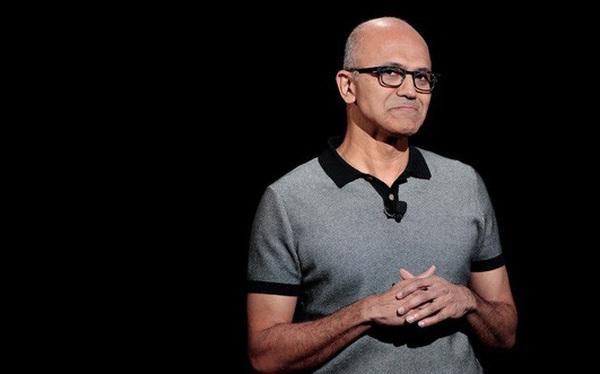 """Lương thưởng của CEO Microsoft gấp gần 250 lần nhân viên có """"đáng đồng tiền bát gạo""""?"""