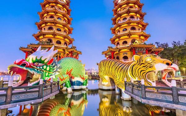 """Bài toán mới cho 4 """"con hổ châu Á"""" sau nửa thập kỷ thành công vang dội"""