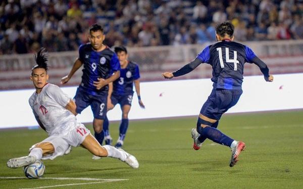 Nhận định U22 Việt Nam vs U22 Campuchia: Thầy trò Park Hang Seo vào chung kết