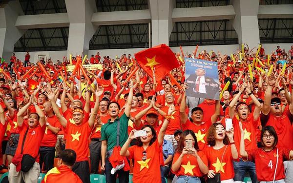 'Sốt' tour đi Philippines xem U22 Việt Nam đá chung kết SEA Games